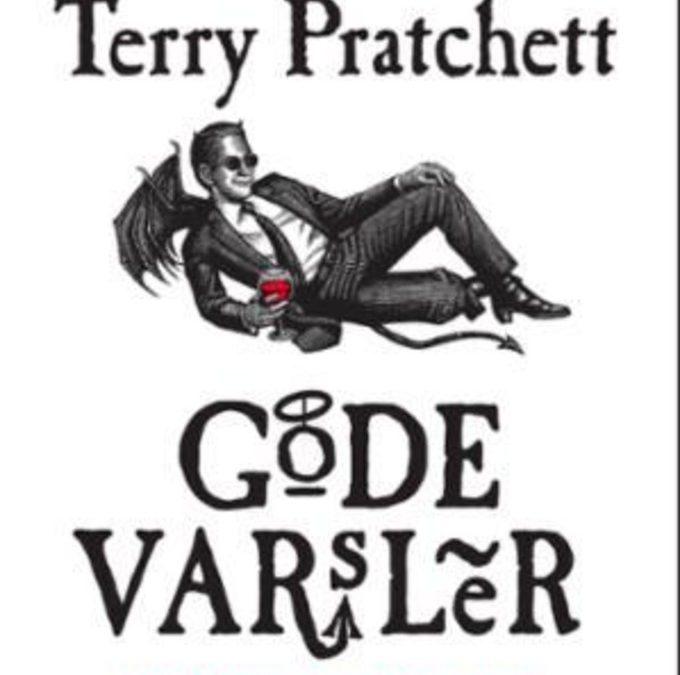 Gode varsler av Neil Gaiman og Terry Pratchett