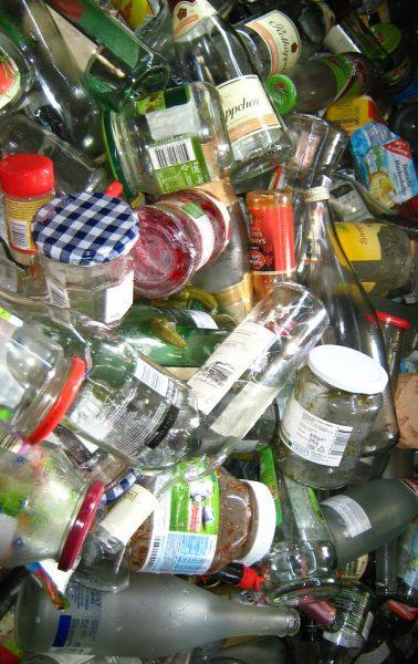 Den grønne timen: Søppel @ Bærum bibliotek Høvik
