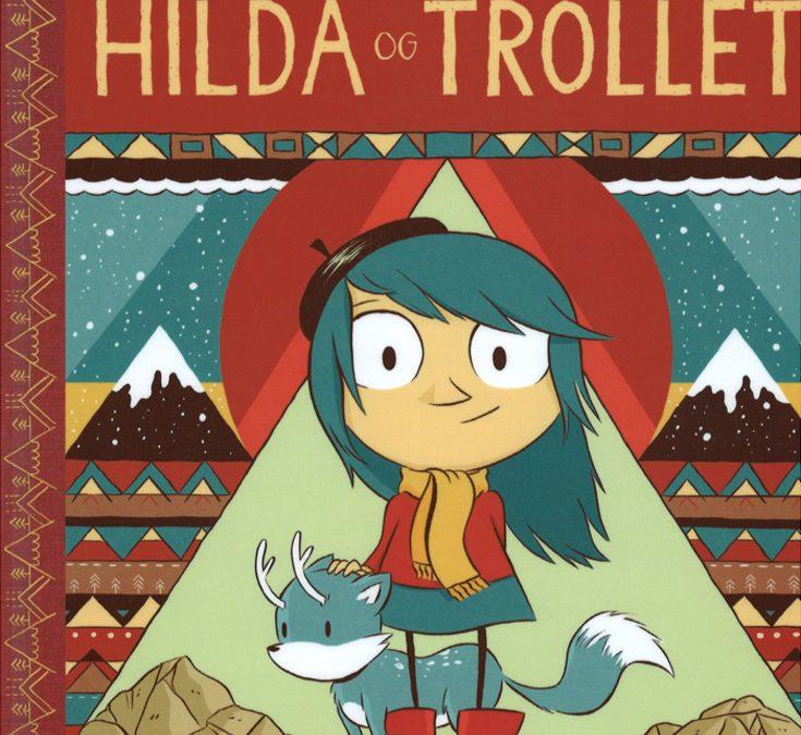 Hildas eventyr