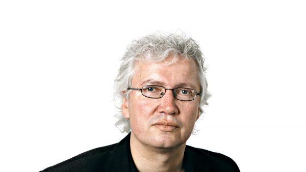 """Konsul Iversens dag"" med Per Anders Johansen @ Bærum bibliotek Høvik"