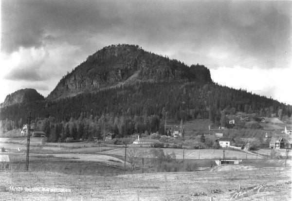 Kolsåstoppen 1923