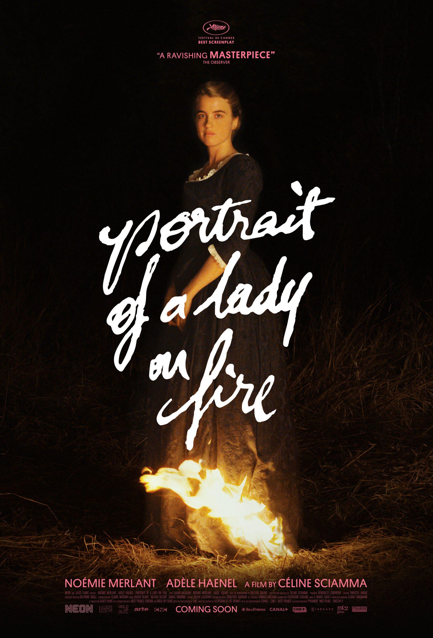 Kjære deg, du brenner