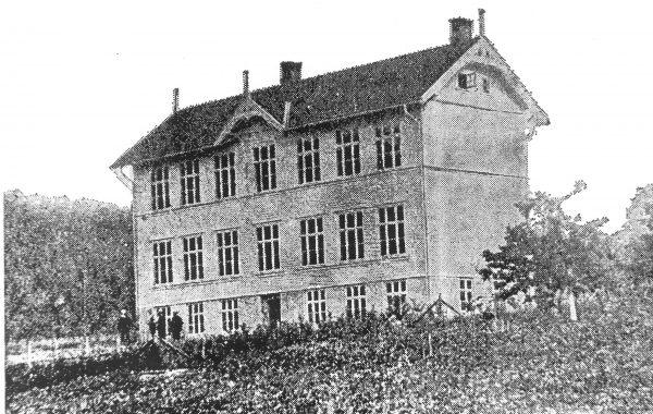 Lommedalen skole