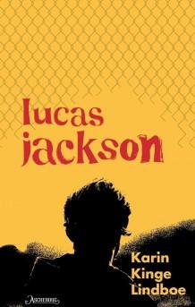 Lucas Jackson av Karin Kinge Lindboe