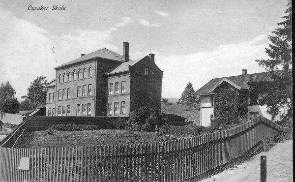 Lysaker skole
