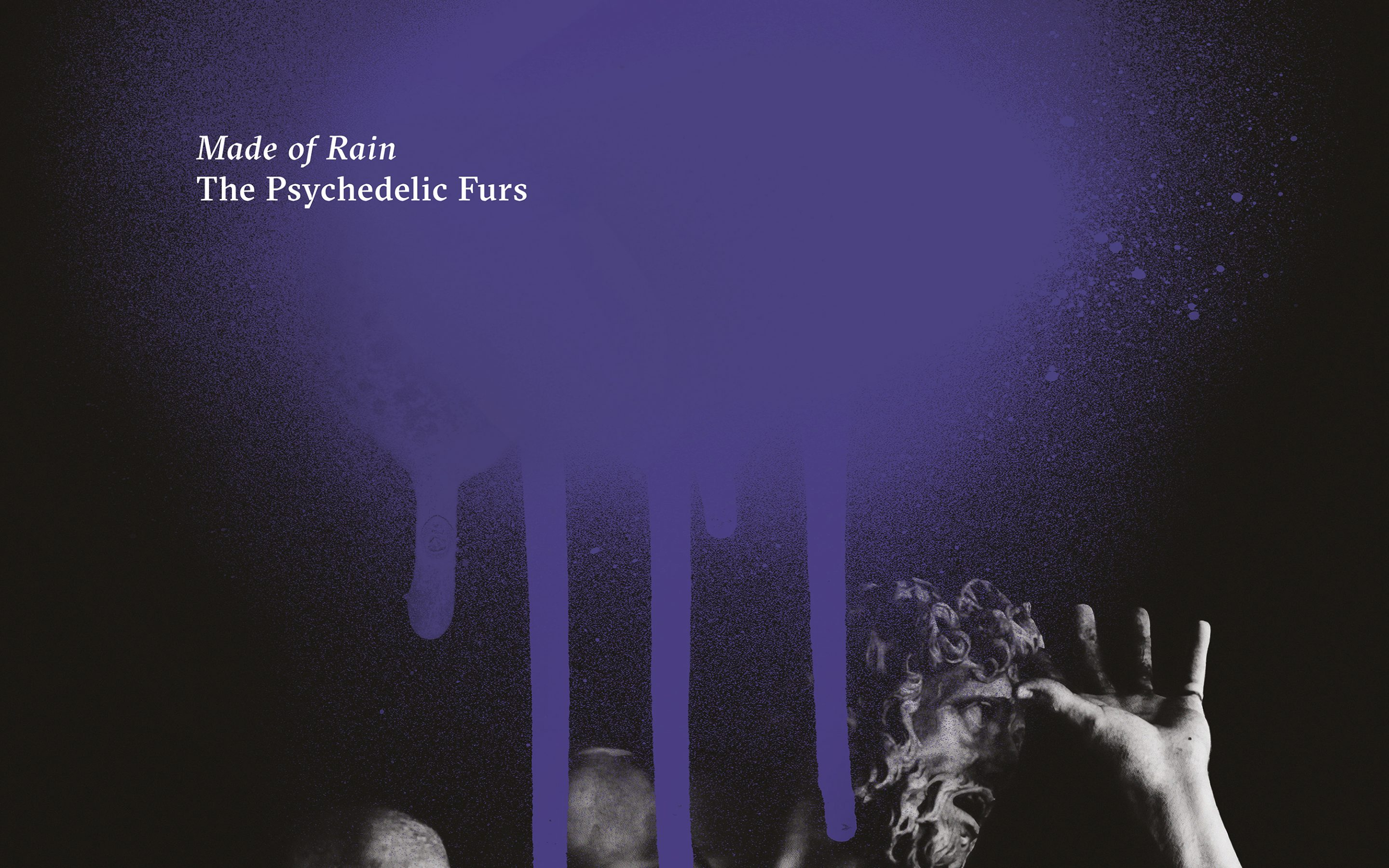 The Psychedelic Furs «Made of Rain»