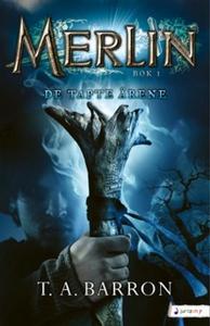 Merlin, De tapte årene av T.A. Barron