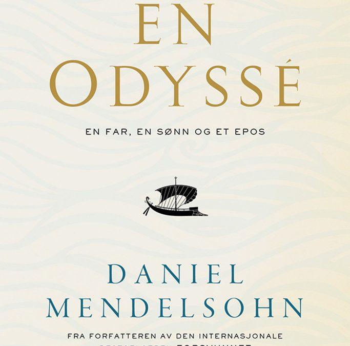 I Odyssevs fotspor