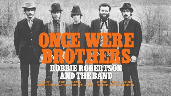 Filmvisning: The Band (Once Were Brothers) @ Bærum bibliotek Bekkestua