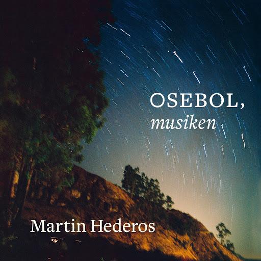 Osebol – musikk og lyrikk fra dypet av de svenske skoger