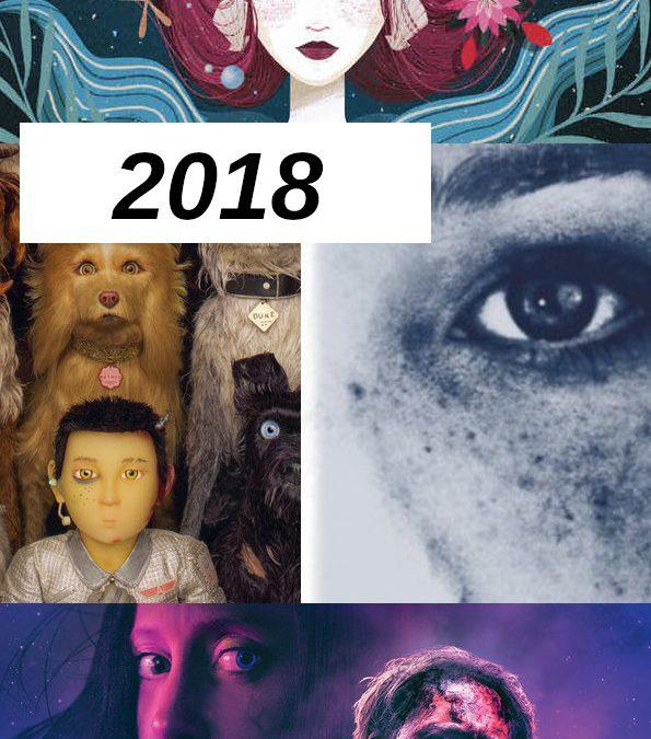 På Tvers: favoritter i 2018