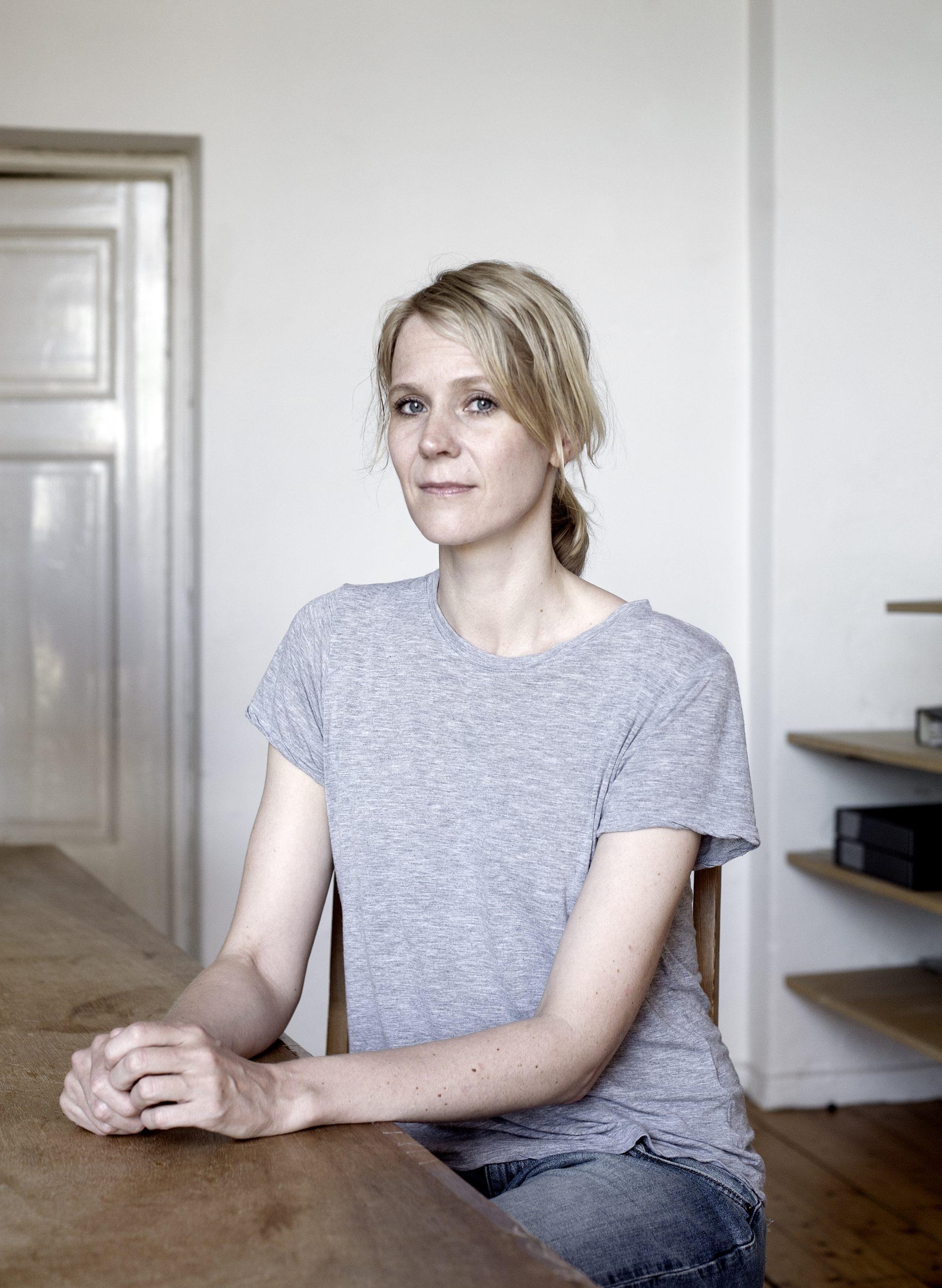 Møt Sandra Lillebø i vår podcast