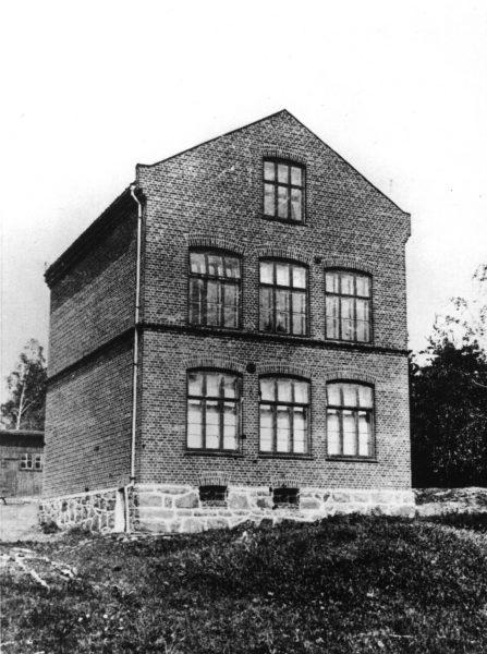Høvik skole