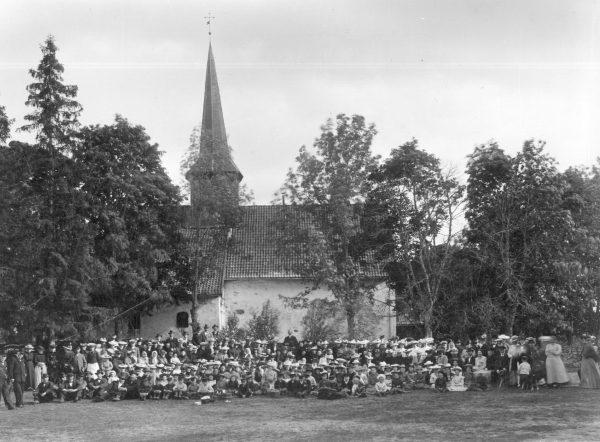 Tanum kirke