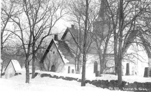Haslum kirke