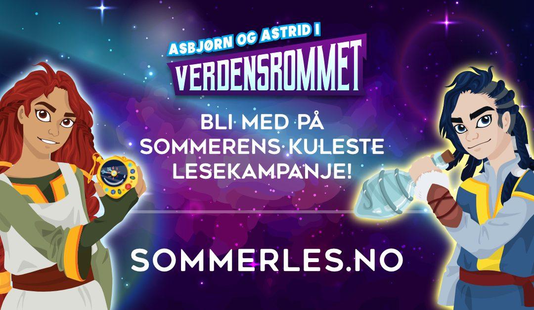 Snart klart for Sommerles!