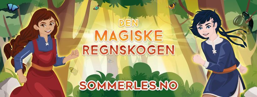 1. juni starter Sommerles