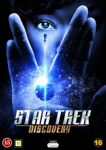 Star Trek for det 21ste århundre