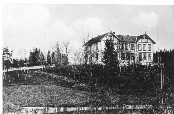 Tanum skole