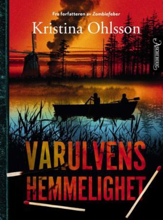 Varulvens hemmelighet av Kristina Ohlsson